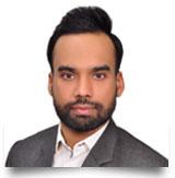 Rajneesh Chowdhury, Vice-President, The Practice