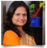 Prerana Langa, CEO, Yes Foundation