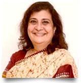 Pearl Tiwari, Director & Chief Executive, Ambuja Cement Foundation