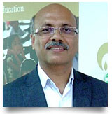 Jitendra Kalra, COO, Reliance Foundation