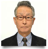 Tetsuro Yasuda, Secretary General, Asahi Glass Foundation