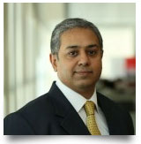 Sanjay Dutt, Managing Director, India, Cushman & Wakefield