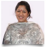 Sweta Rawat, Co-Founder & Chairperson, The Hans Foundation