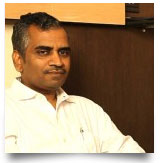 Dr.Narayan Iyer, CEO, Indian Development Foundation