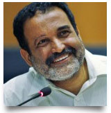 Mohandas Pai, Chairperson of Board of Manipal Global Education Services