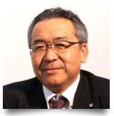 Mr.Kazutada Kobayashi, CEO & President, Canon India