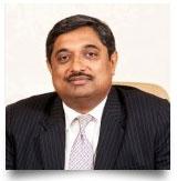 Paul Abraham, COO, IndusInd Bank