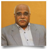 Yogesh Shah, Joint Managing Director