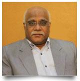 Yogesh Shah, Joint Managing Director