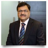 Dileep Singh Mehta, Executive Director