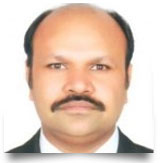 Pawan Singhal, Vice President – Finance