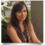 Anuradha Devnani, Senior Manager - Business Development