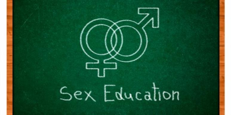 Sex education journal