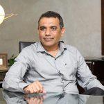 Anup Mathew, Senior Vice President & Business Head, Godrej Construction 1