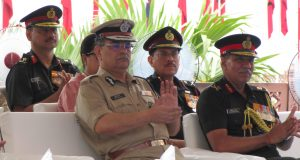 Police Officers of India