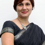 Ms. Namita Vikas, Global Head, Responsible Banking, YES BANK._mini