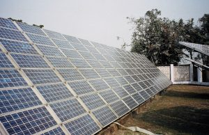 Solar Panels - Renewable Energy
