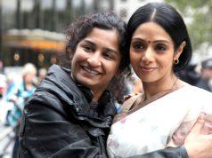 Sridevi and Gauri Shinde