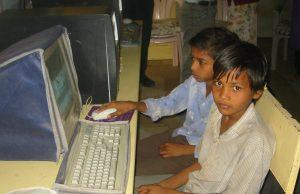 Digital literacy in Rural India