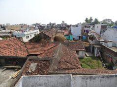 Development in villages in India