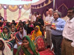 Financial Inclusion for farming community