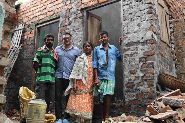 Kolkata Calamity