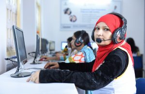 Skilling India for employment