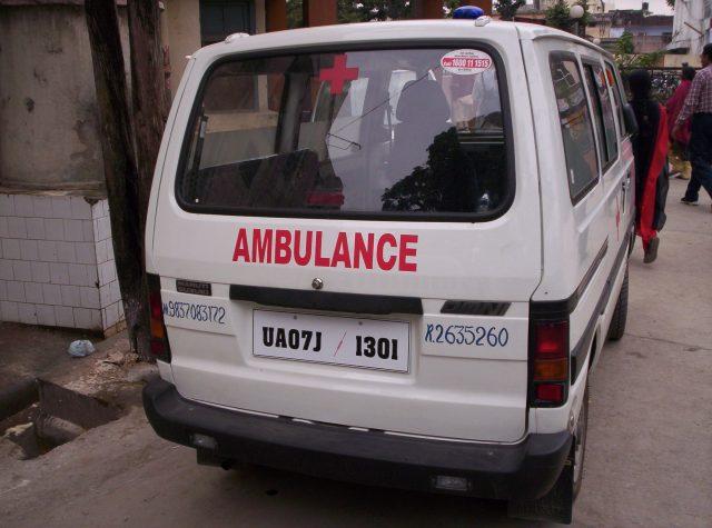 Training Women in Paramedic skills