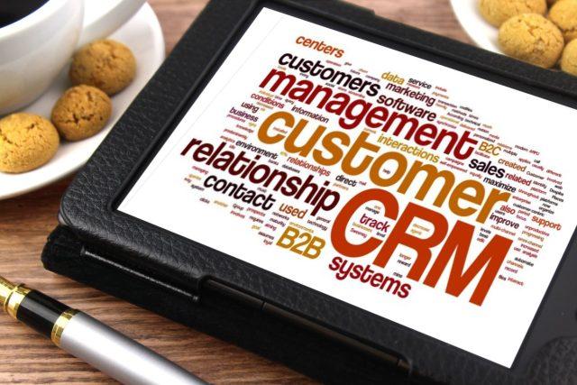 CRM for non-profits