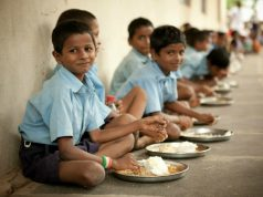 Children nutrition education