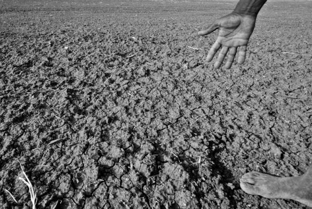 Drought in Karnataka