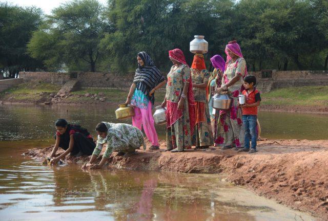Ambuja Water Management