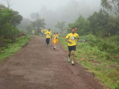 Rugged Sahyadri Ultra Trail Race