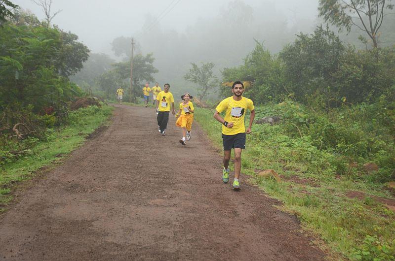 Rugged Sahyadri Ultra Trail Race