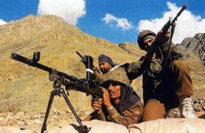 Kargil war heroes