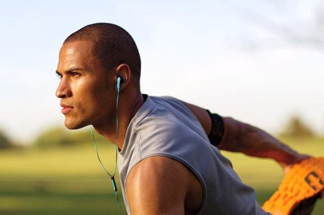 music is a performance booster for athletes