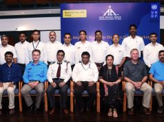 Airport disaster preparedness training