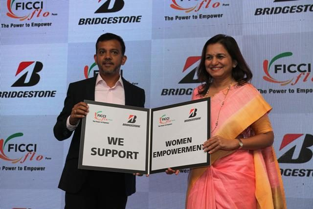 Bridgestone India and FICCI