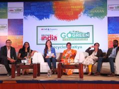 DPLI Behtar India Go Green City Summit