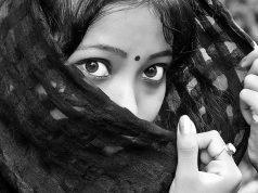 Girls fear facing harassment