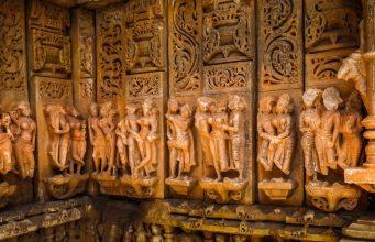 India - Sone ki Chidiya