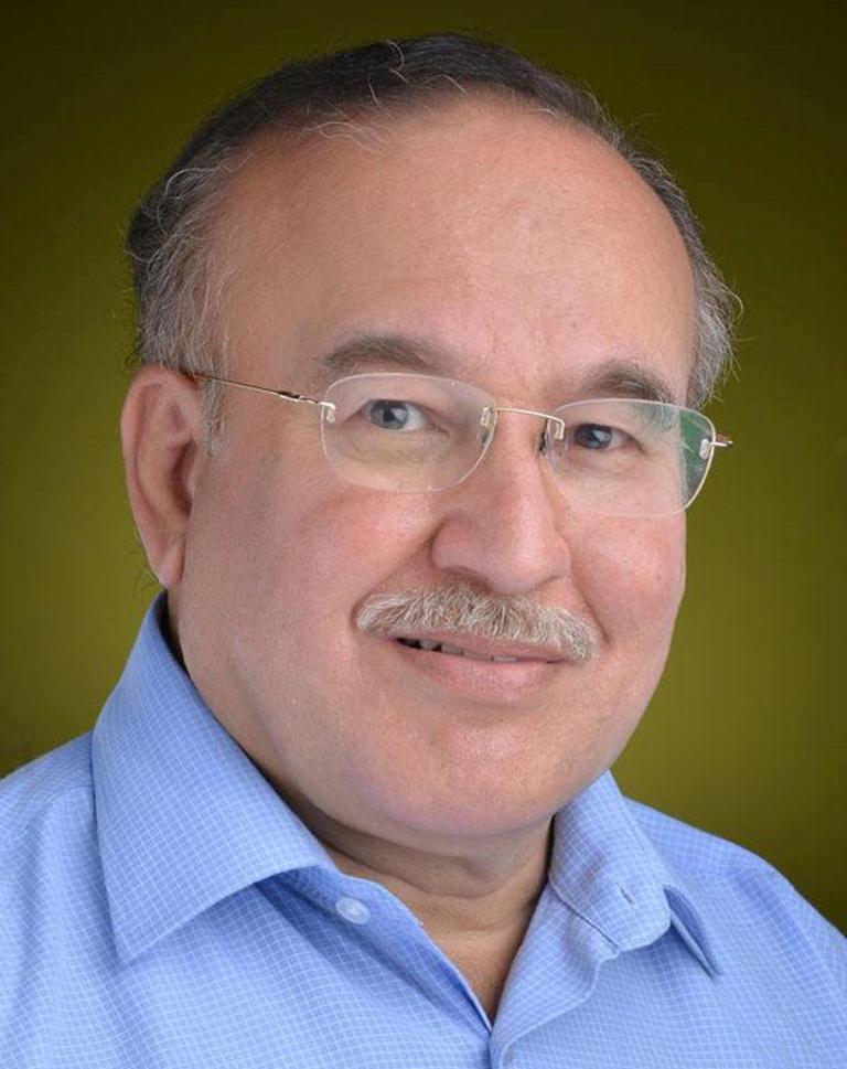Dr. Moin Qazi