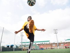 Soccer Tournament for a cause
