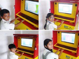 Asian Paints education initiative