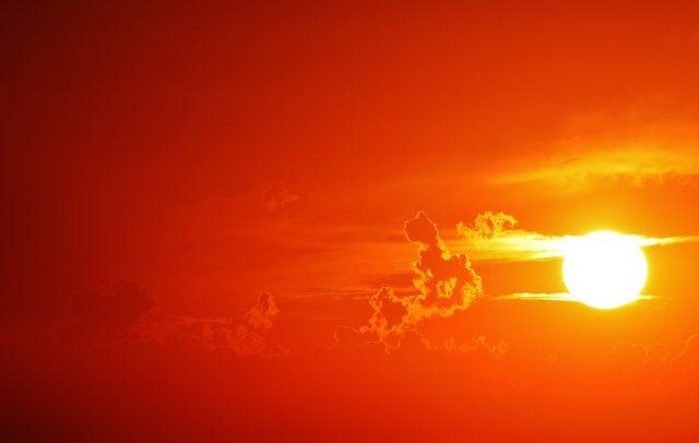 Cooling V/s Global Warming