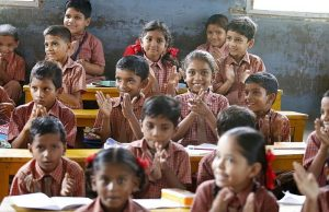 smart classrooms for government schools