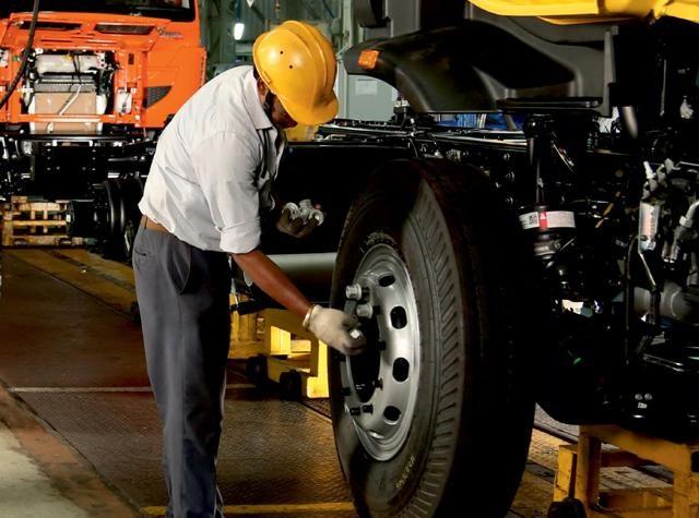 Tata Motors sustainability report