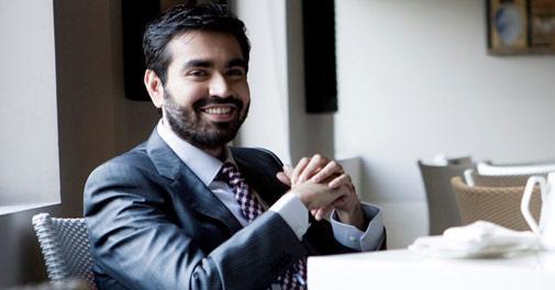 Keshav Suri