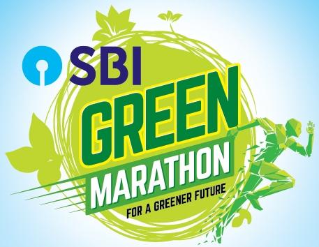 SBI Green Marathon