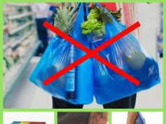 Ban on single use plastic bags